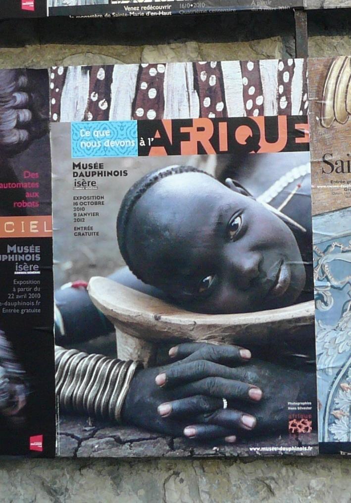 grenoble exposition ce que nous devons a l afrique